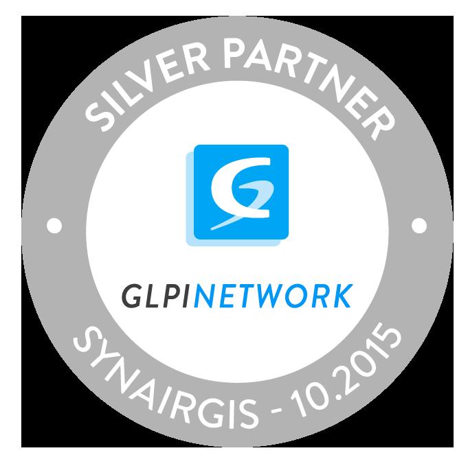 GLPI Partner